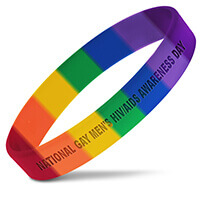 HIV Awareness Bracelets