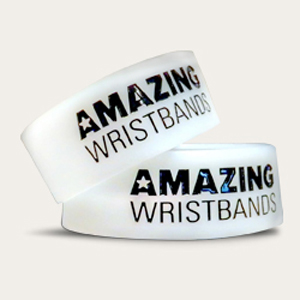 Amazing Branded Wristbands