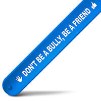 Don't Be Bully Slap Bands