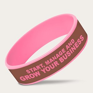 Business Wristbands