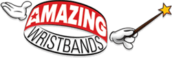 Amazing Wristbands Logo