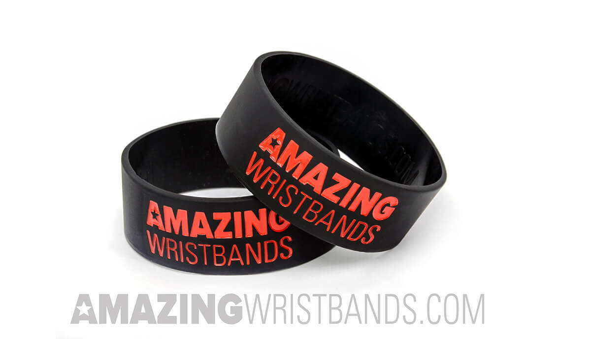 Wristband The Truth About Love Music Bracelet One Inch Wide Band Free Ship Complete Range Of Articles Pink Sporting Goods