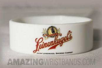 Leinenkugel Promotional Bracelets