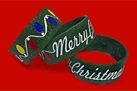 Christmas Bracelets