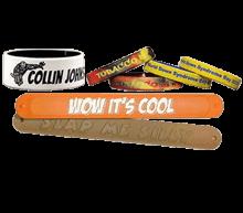 Various Wristband Types