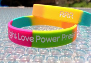 Robin Roberts Bracelets