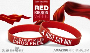 Support Red Ribbon Week