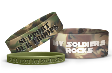 Support Our Troops Bracelet The Best Ancgweb Org Of 2018
