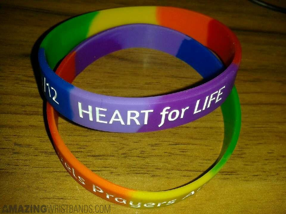 How To Honor The Heart Defect Victims Of This Con