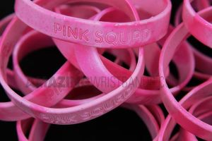Pinkalicious Wristbands For Parties