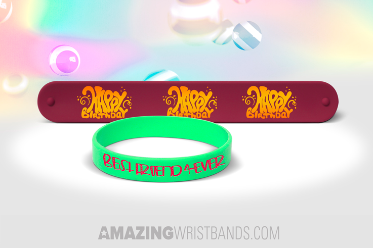 Kids Wristband Gifts