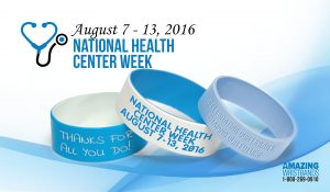 Support Health Center Week