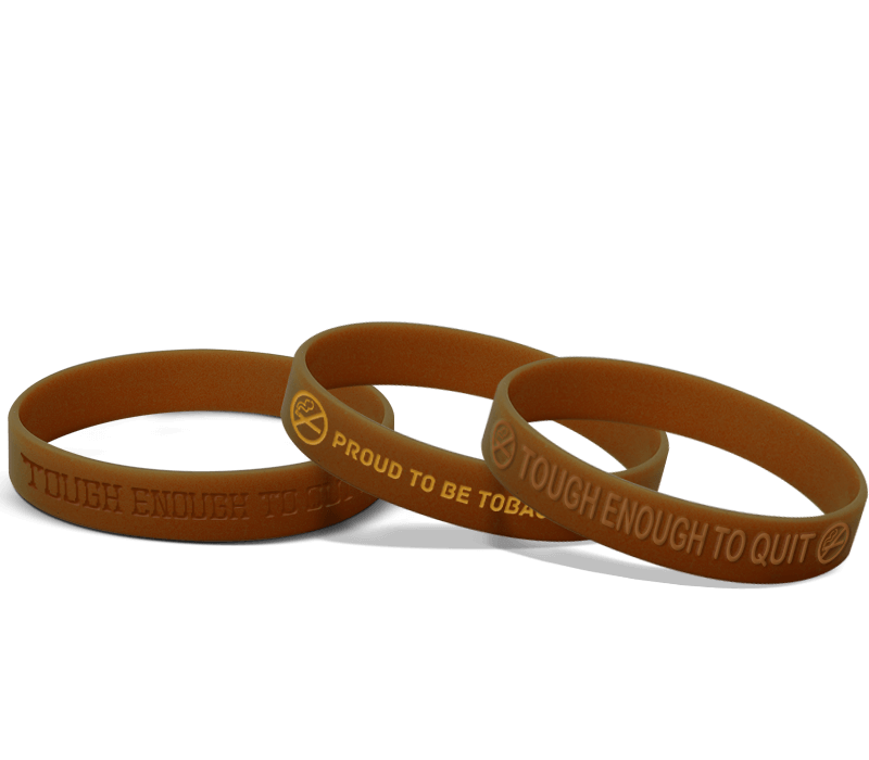 Brown Color Bracelets