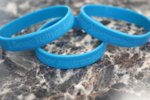 Custom Turquoise Bands