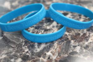 Custom Turquoise Bands