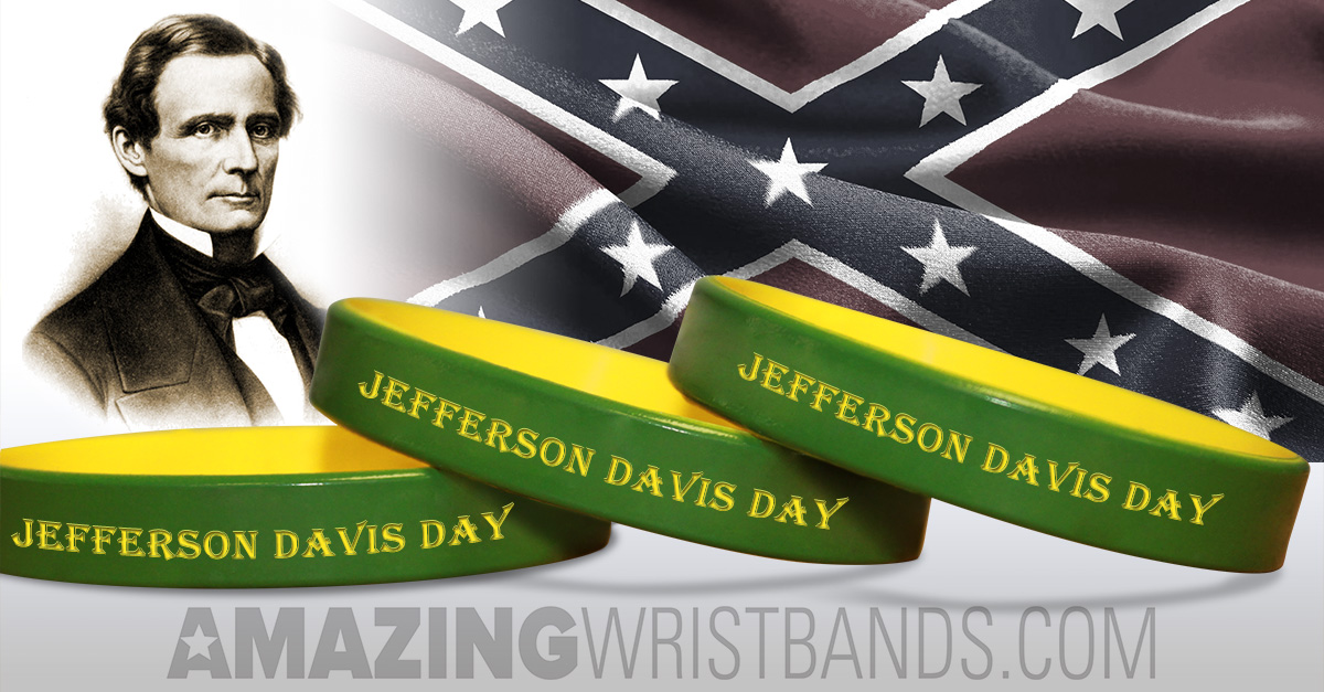Know About Jefferson Davis Day