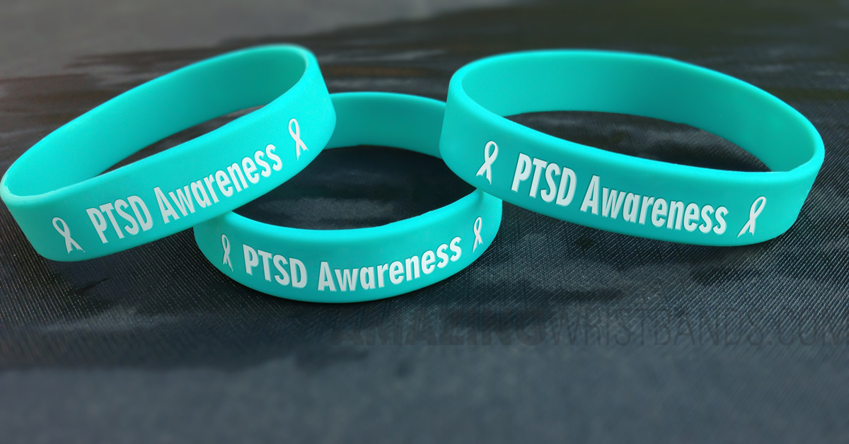 Raise PTSD Awareness