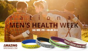 Support Men's Health Week