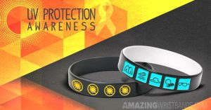 Wristbands To Support UV Protection Awareness