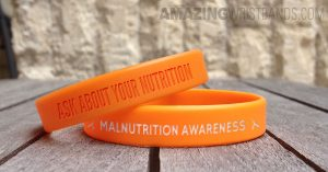 Support Malnutrition Awareness