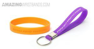 Custom ADHD Wristbands