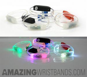 Colorful LED Bands