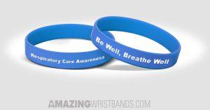 Respiratory Wristbands