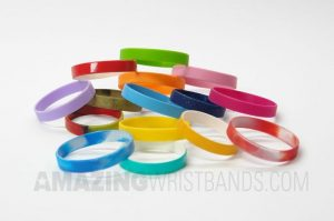 Youth Wristbands