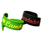Stylish Custom Designed Snap Bands