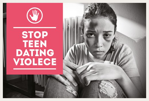 Stop Teen Dating Violence