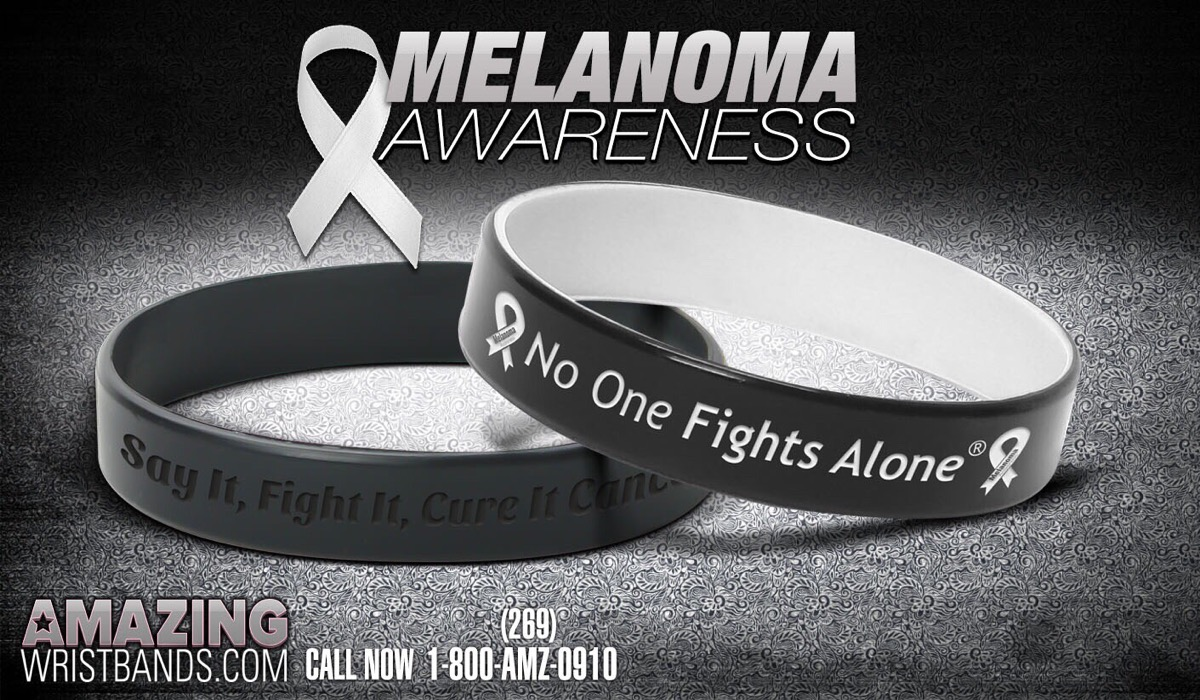 Custom Awareness Bracelets