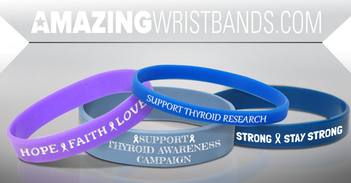 Support Thyroid Awareness